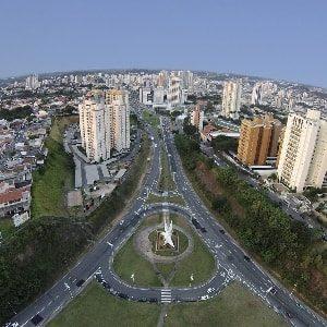 Cidade de Jundiaí